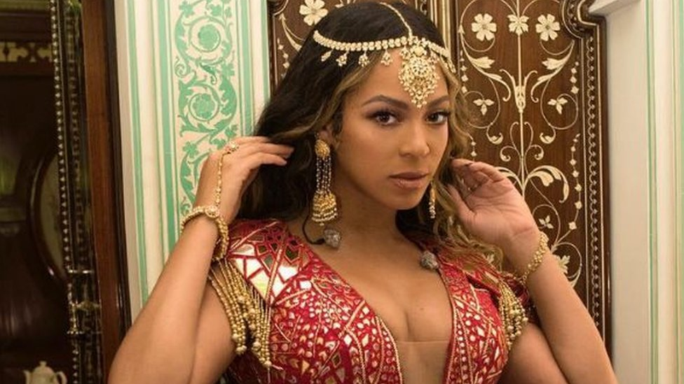 Ambani-Piramal wedding: Beyoncé sings at A-list Indian event