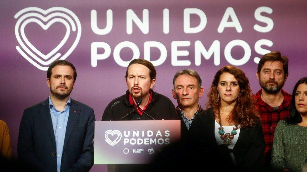 الانتخابات الإسبانية تشهد صعودا قويا لليمين المتطرف
