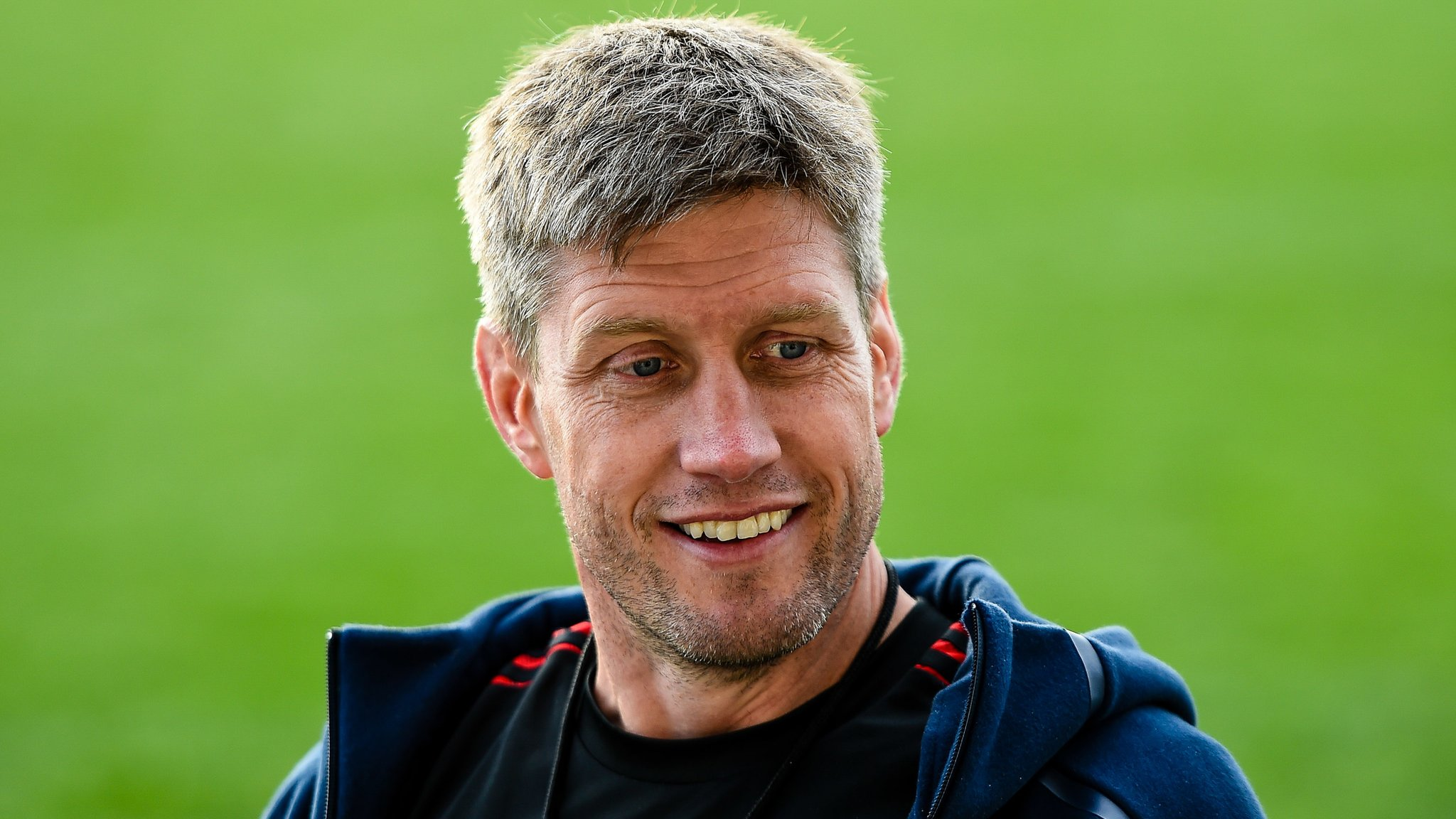 O'Gara to be inducted into World Rugby Hall of Fame