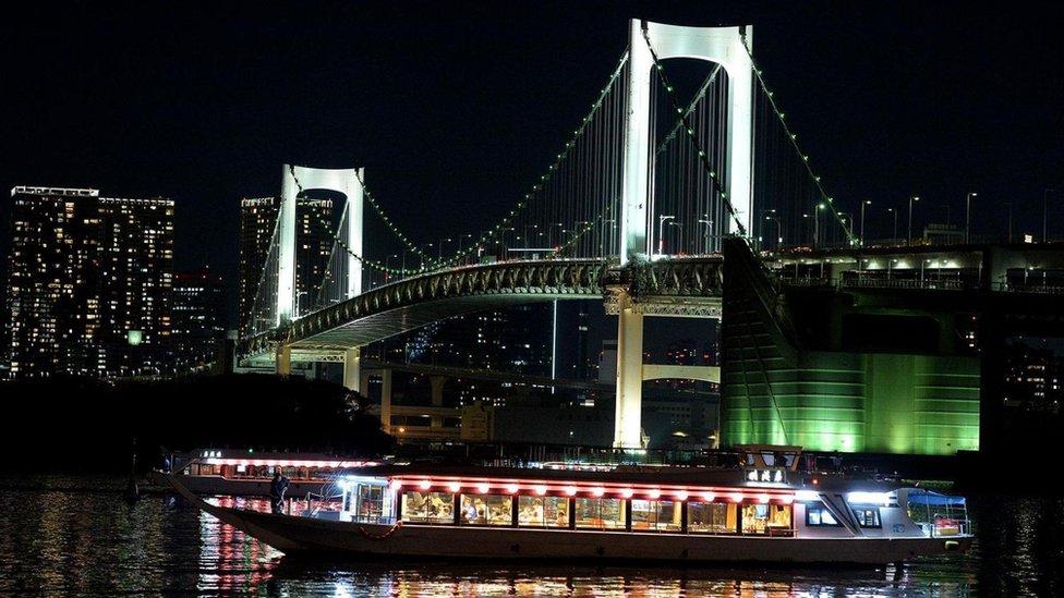 Tokio.