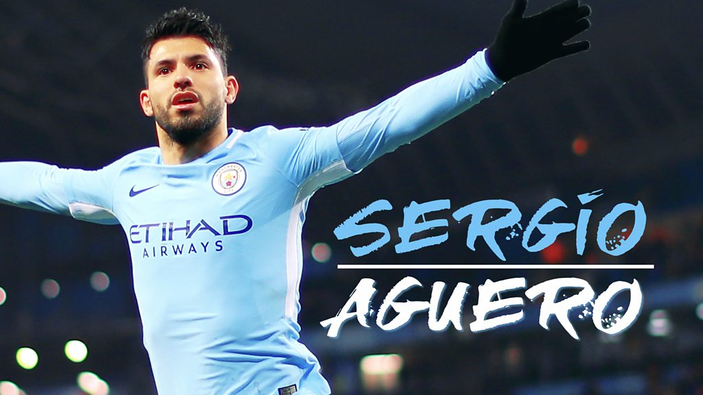 Sergio Aguero: Will Manchester City star score on his 300th appearance for the club?