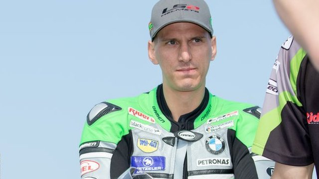 Somerset's Martin Jessop is bidding for a maiden NW 200 success