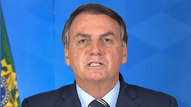 Jairo Bolsonaro