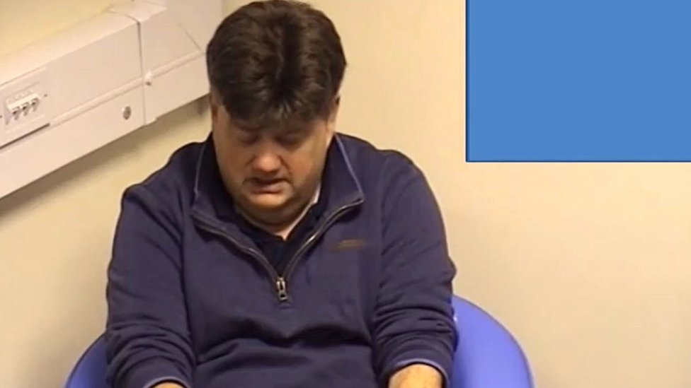 Ex-wife of abuse accuser Carl Beech 'first heard claims on TV'