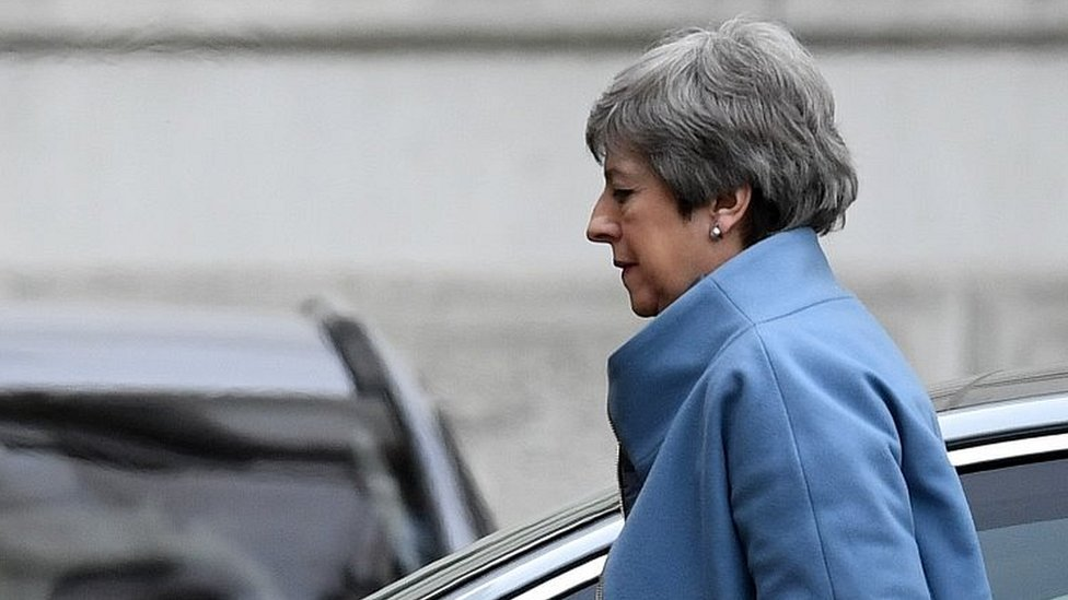 News Daily: Brexit confusion and New Zealand PM's vow after shooting