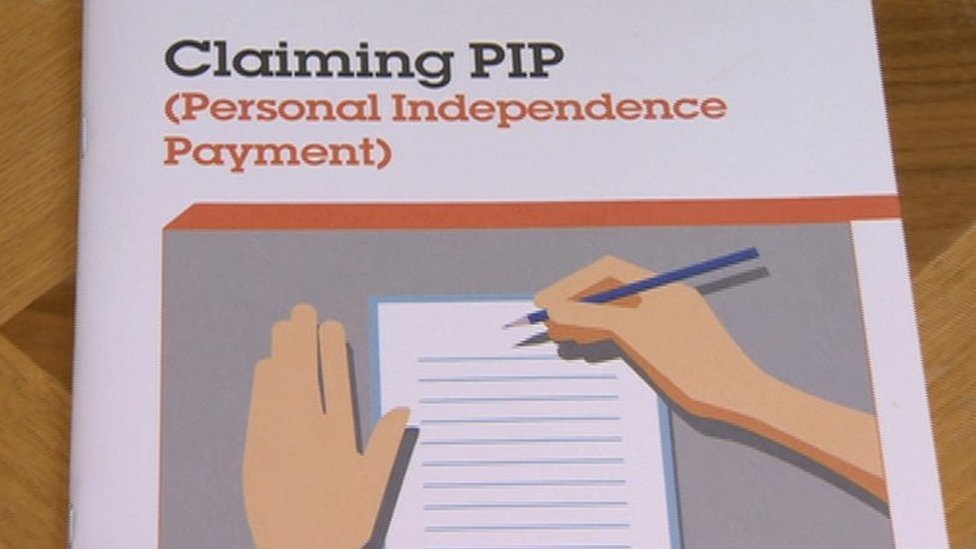 PIP investigation proposed by NI Ombudsman Marie Anderson