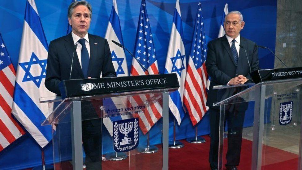 ABD Dışişleri Bakanı ateşkesin yarattığı fırsatı, çatışmaların altında yatan büyük sorunlara çözüm aramak için kullanmak gerektiğini söylüyor