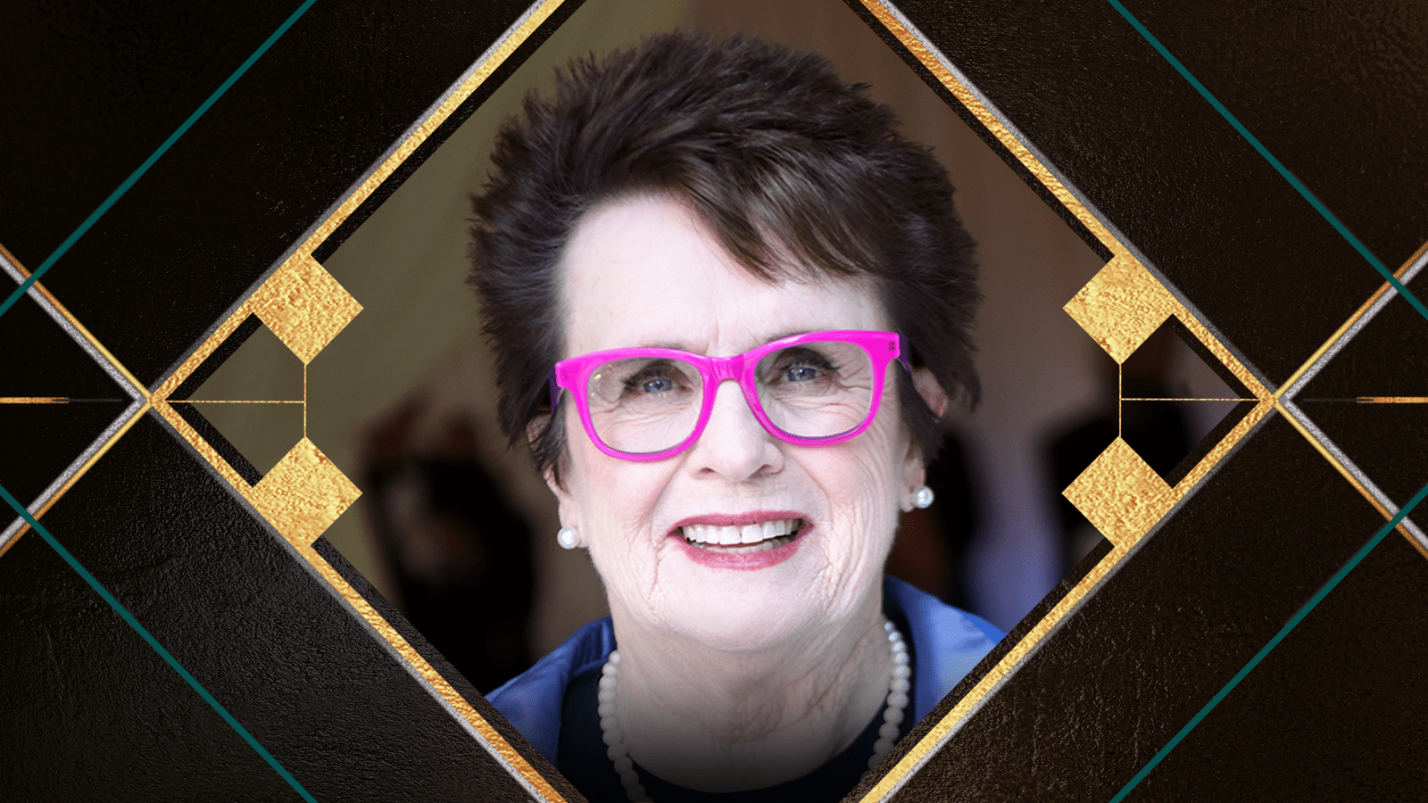 Sports Personality of the Year: Billie Jean King given lifetime achievement award
