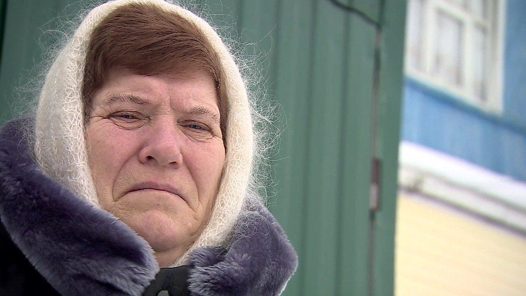 Meet the women helping fill Russia's rural healthcare gap