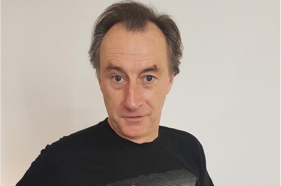 Jonathan Nefydd