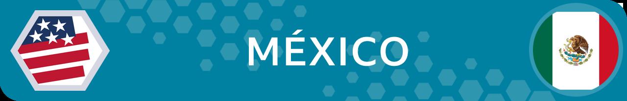 Banner México