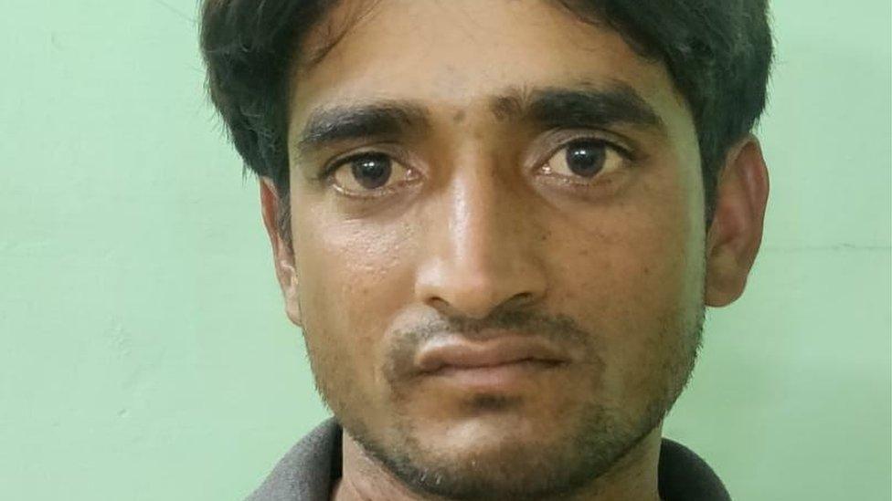 В Індії арештували