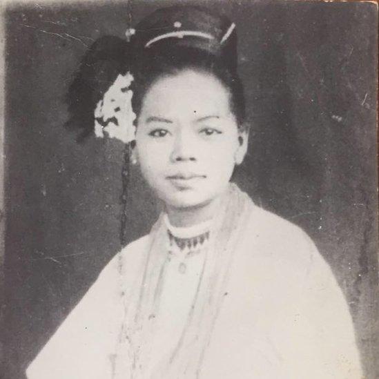 Mya Yi