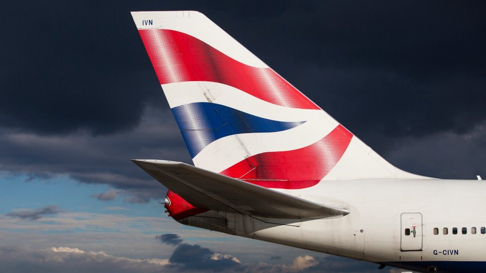 Five questions for BA