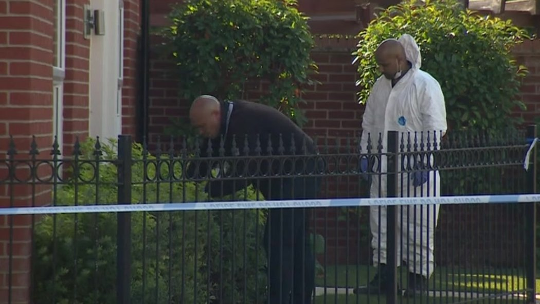 Three more arrested in fatal stabbing in Bedford