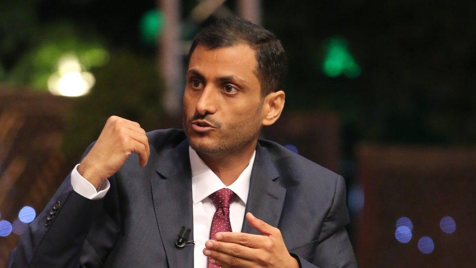 """الدكتور محمد الثنيان، رئيس مركز """"طروس"""" للدراسات الشرق أوسطية في الكويت"""