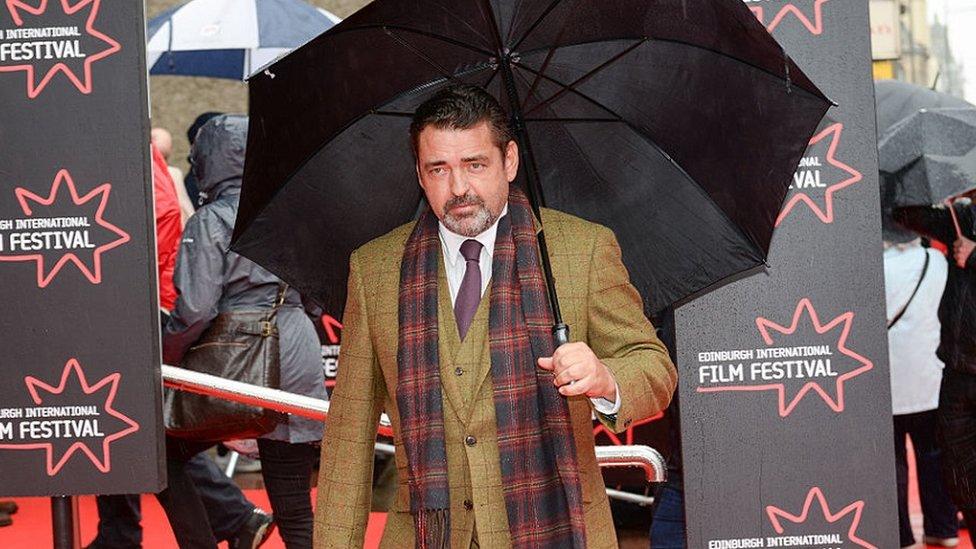 Braveheart sequel tops Edinburgh film festival