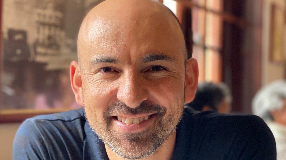Federico Ardila