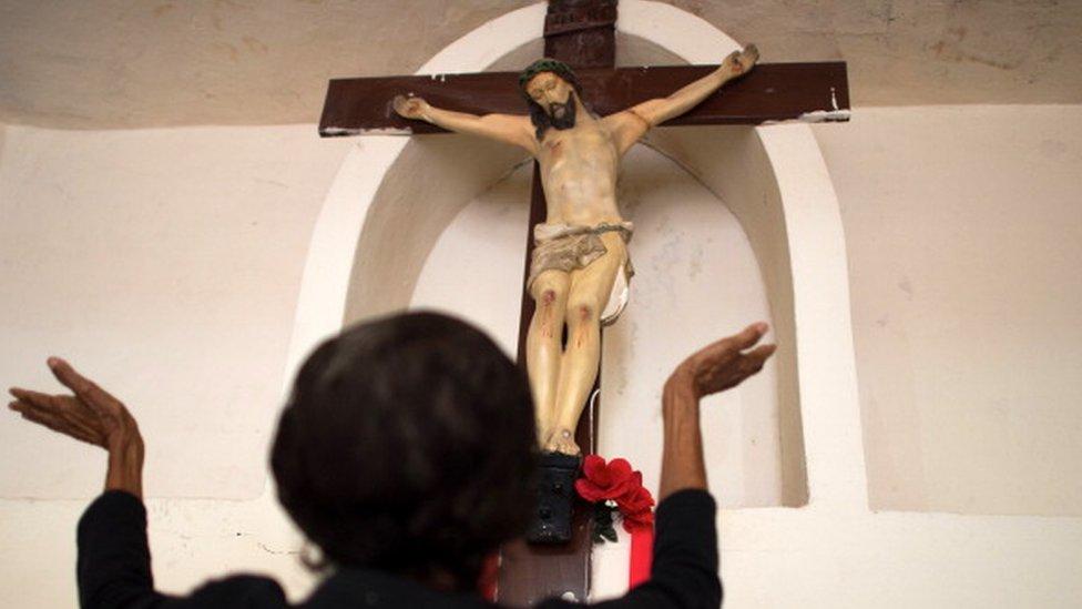 Чому у Ватикані стають популярними курси екзорцизму?