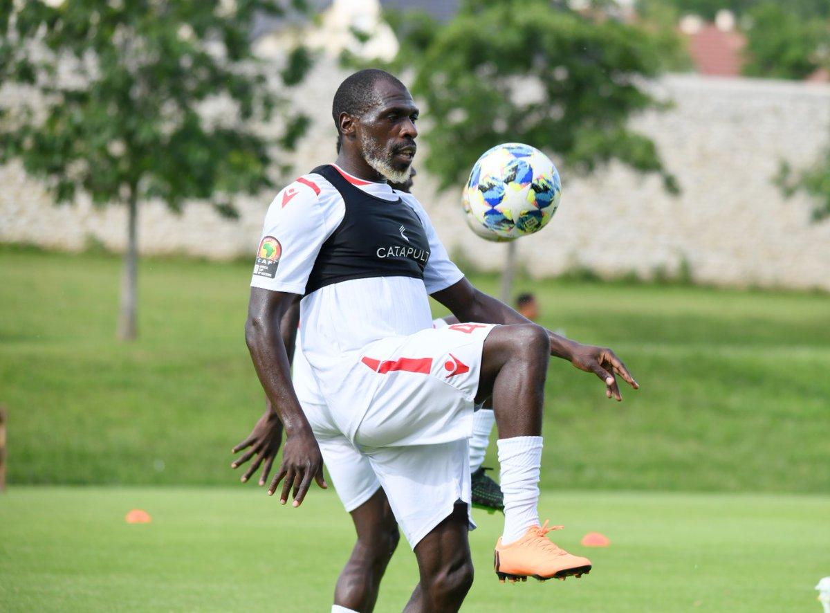 Joash Onyango