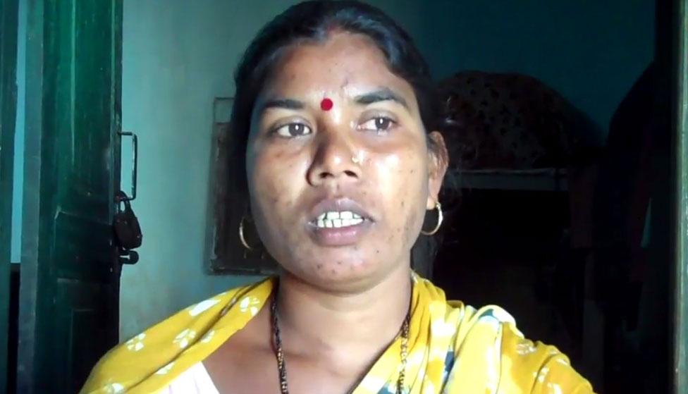 Malati Mahato