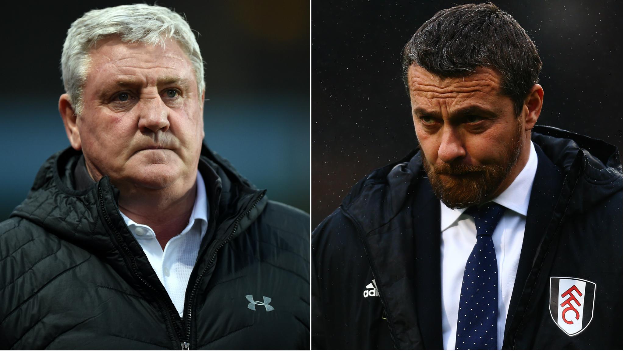 Aston Villa v Fulham: Championship play-off final 2018