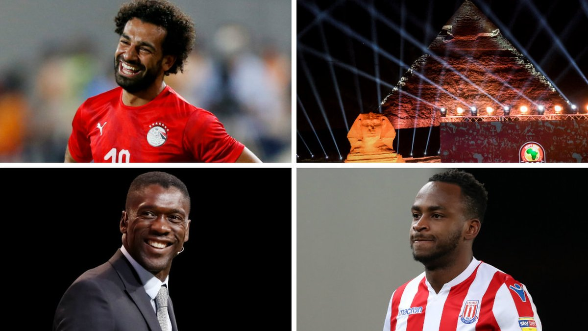 Africa Cup of Nations: What to look out for in this summer's tournament
