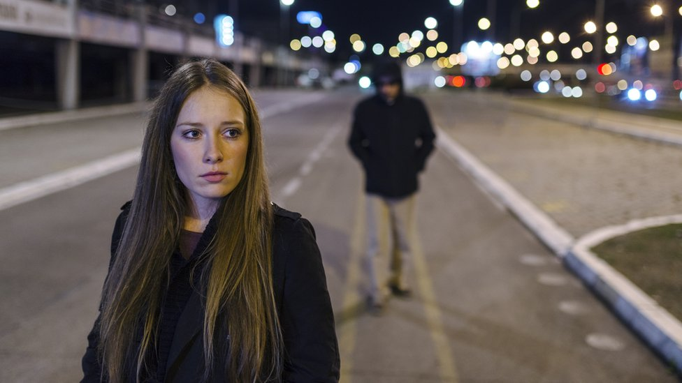 Street harassment 'relentless' for women and girls