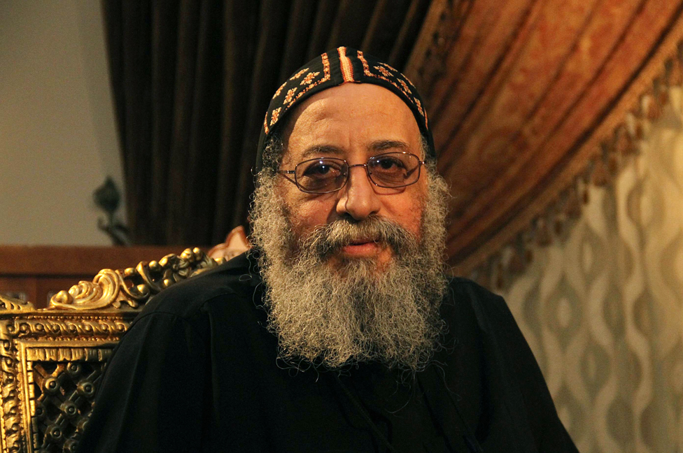 Pope Tawadros of Alexandria