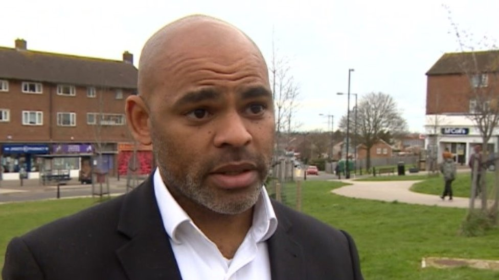 Bristol mayor defends payout to chief executive