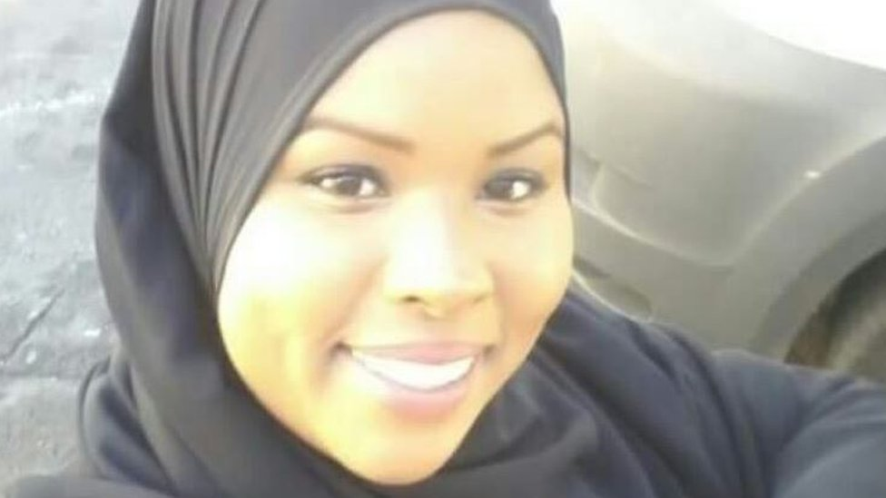 Asiyah Harris murder: Neighbours 'looked for uncle'