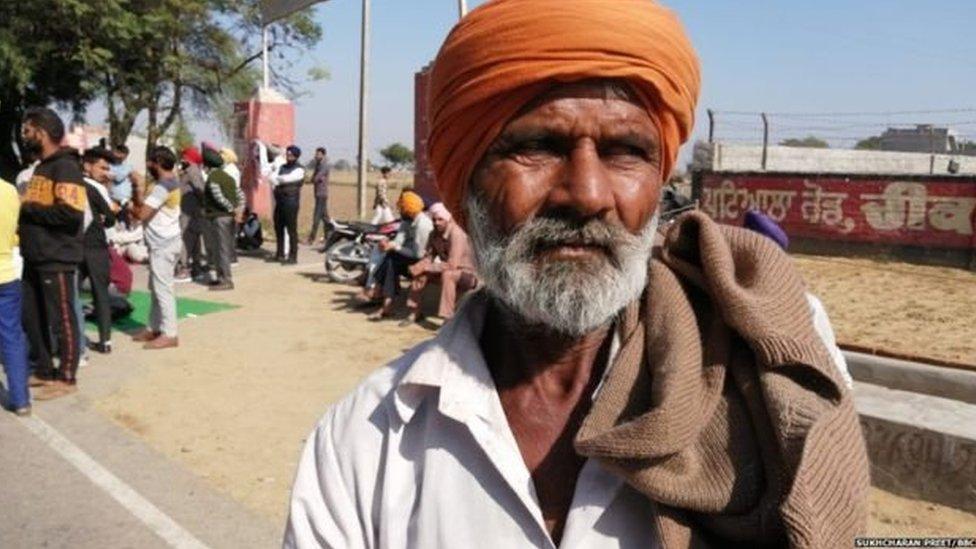 पंजाब में दलित की हत्या: 'पहले मेरा हाथ तोड़ा, अब मेरे भाई को मार दिया'