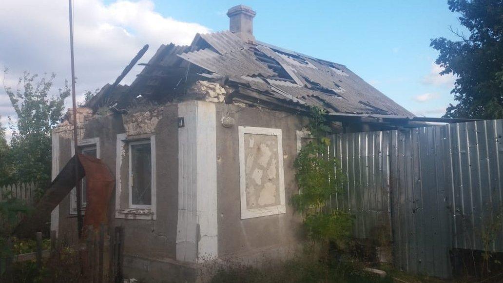 США: тільки Росія може припинити кровопролиття в Україні