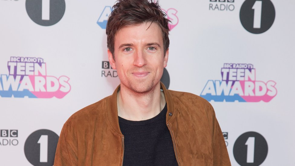 Greg James posts emotional message as he swaps shows on Radio 1