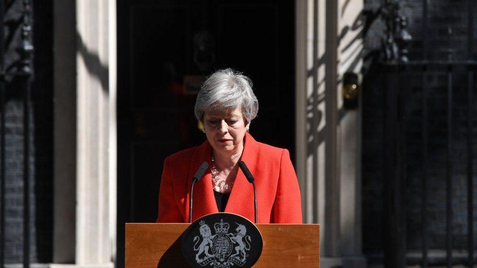 من سيخلف تيريزا ماي، في منصب رئاسة الوزراء؟