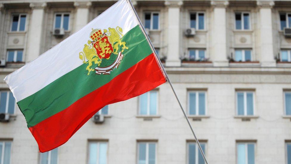 Болгария: российских дипломатов могут объявить персонами нон грата