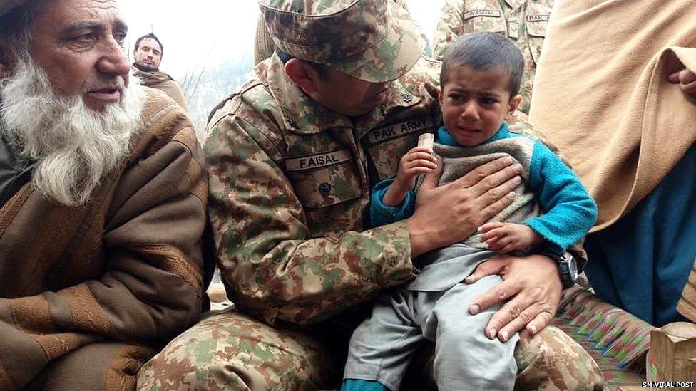 पाकिस्तान के आर्मी अफ़सर ने माना बालाकोट हमले में हुई 200 की मौत? फ़ैक्ट चेक