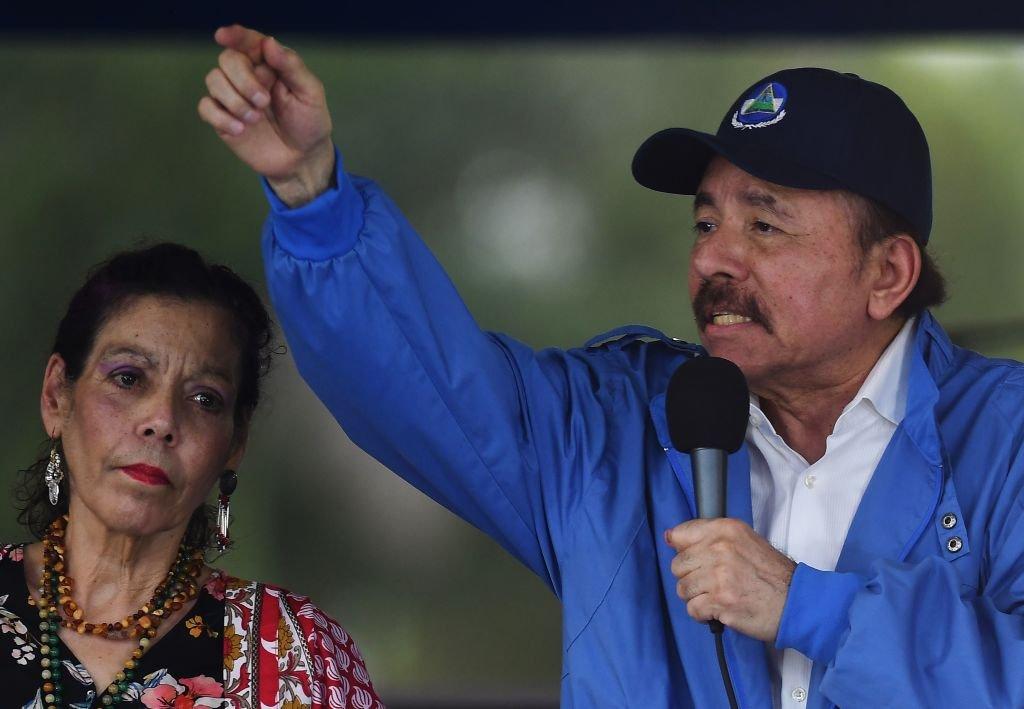 Paramilitares leales a Ortega mataron a 17 manifestantes en 24 horas — Nicaragua