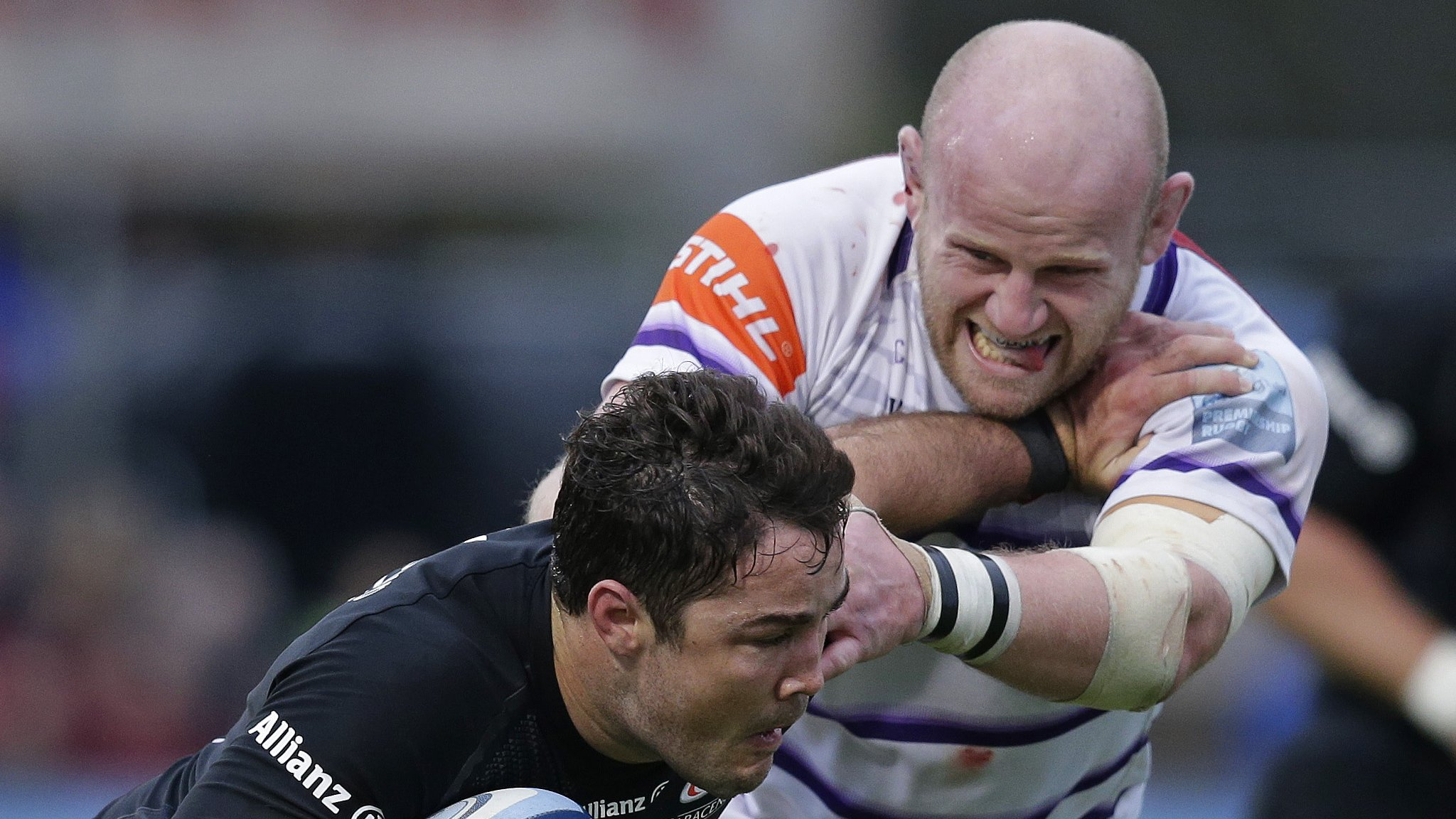 Premiership & Pro14 reports and previews