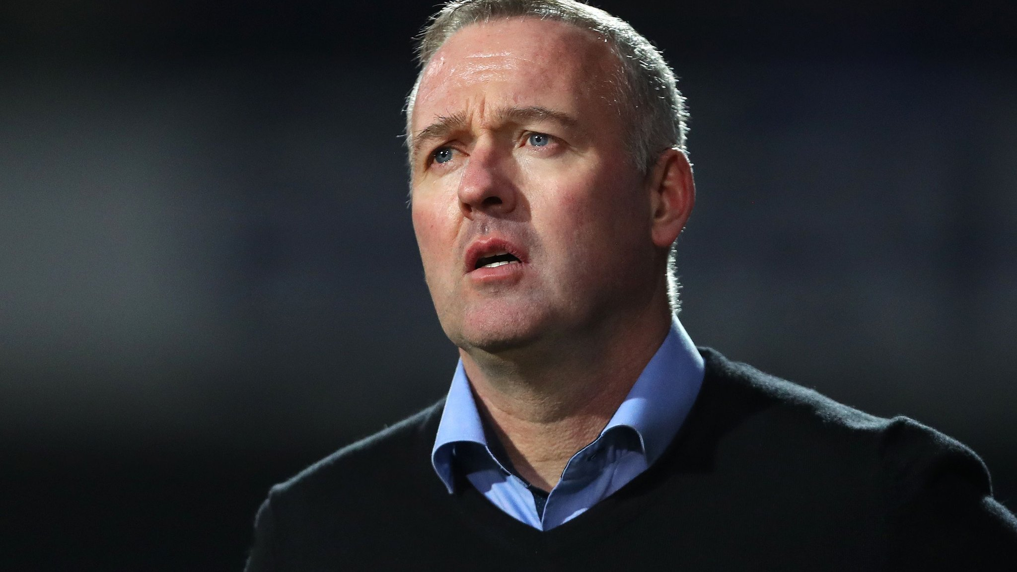 Paul Lambert: Ipswich Town boss accepts FA misconduct charge