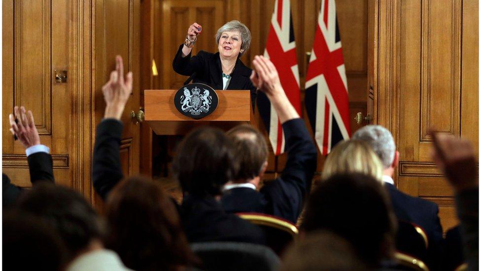 May defiant over Brexit deal amid backlash