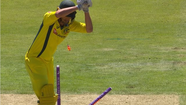England v Australia: Ashton Agar's 'horrible, horrible' leave