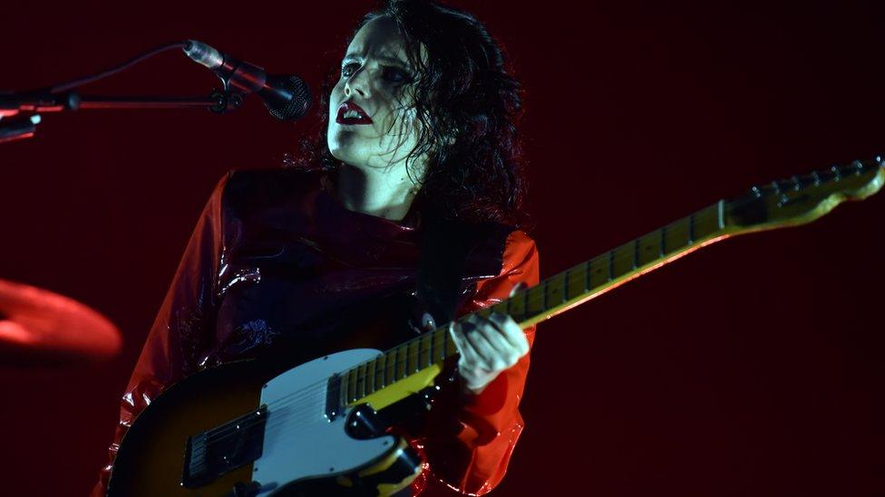 Ana Kalvi je radila na muzici za petu sezonu serije