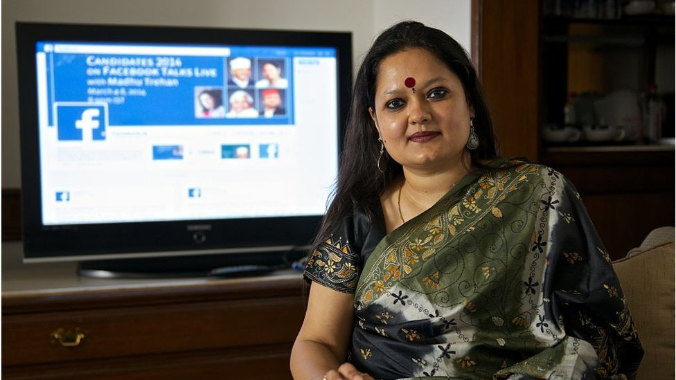 Ankhi Das Quits Facebook