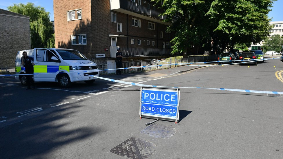 Bristol burglary leaves one dead and two critically injured