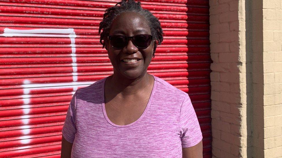 Ms Ogunbanwo