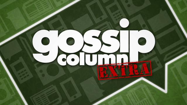 Gossip column extra with Ben Smith