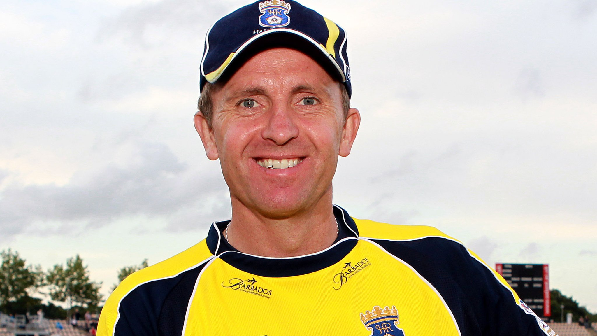 Dominic Cork: Former Derbyshire bowler returns as T20 Blast head coach
