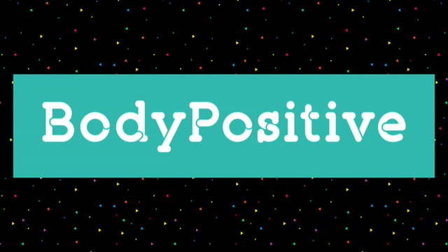 Body Positive launch