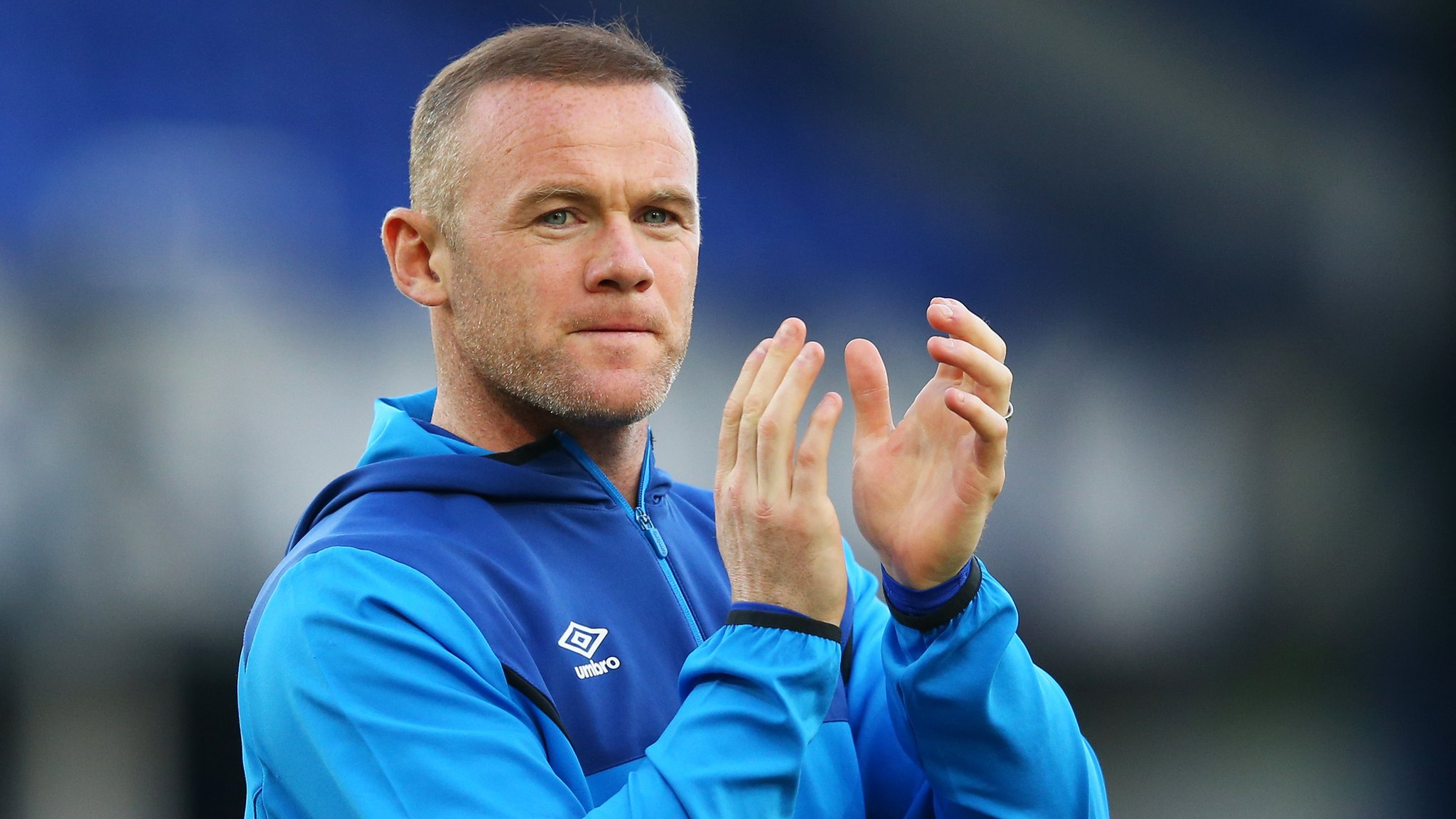 Wayne Rooney: Everton forward still to decide on move to MLS side DC United